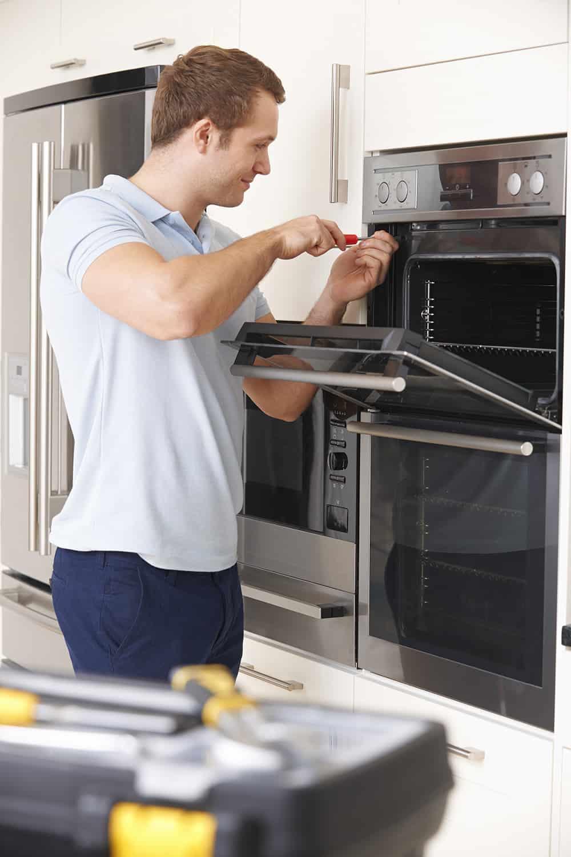 Cooker Repair Preston and Blackburn