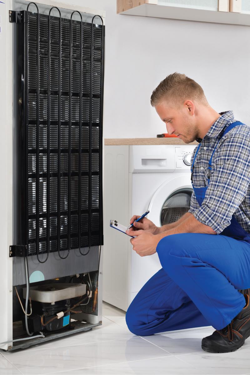 Freezer Repair Preston and Blackburn